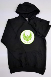 Promotional Clothing - print on jackets