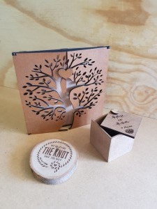 Wood Engravings / Weddings