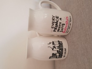 Sublimation Mug Printing