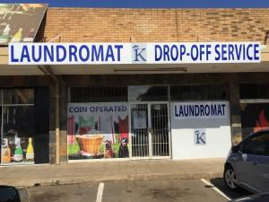 Shopfront Branding